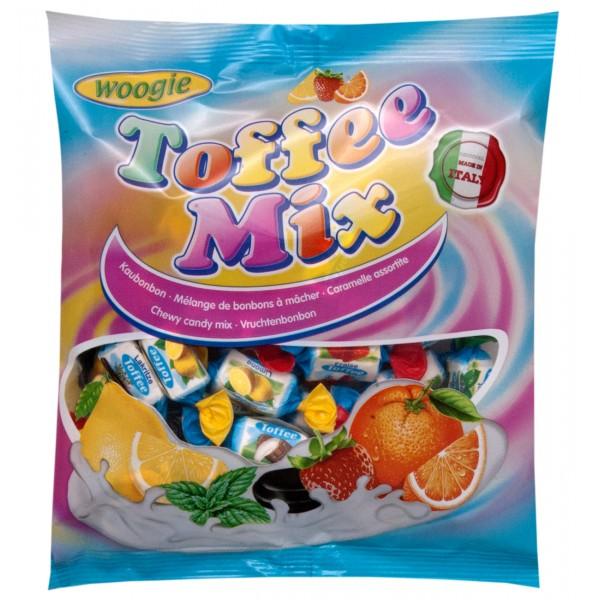 Καραμέλες toffee Mix σε συσκευασία των 250g