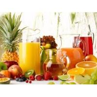 Χυμοί φρούτων