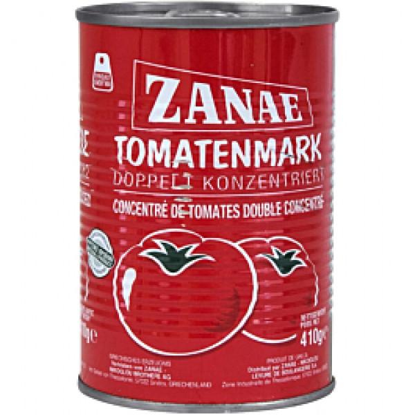 Τοματοπολτός  28-30%  410g Ζanae