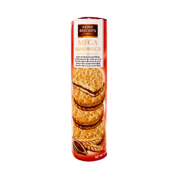 Mπισκότα sadwich  500gr