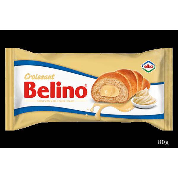 Κρουασάν μιλφέιγ Belino 8Ogr