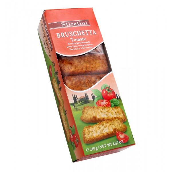 Bruschetta ντομάτας 240g
