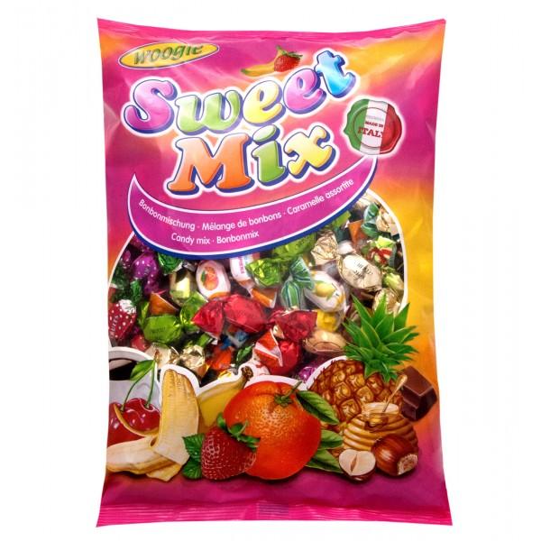 Καραμέλες Sweet Mix 1000g