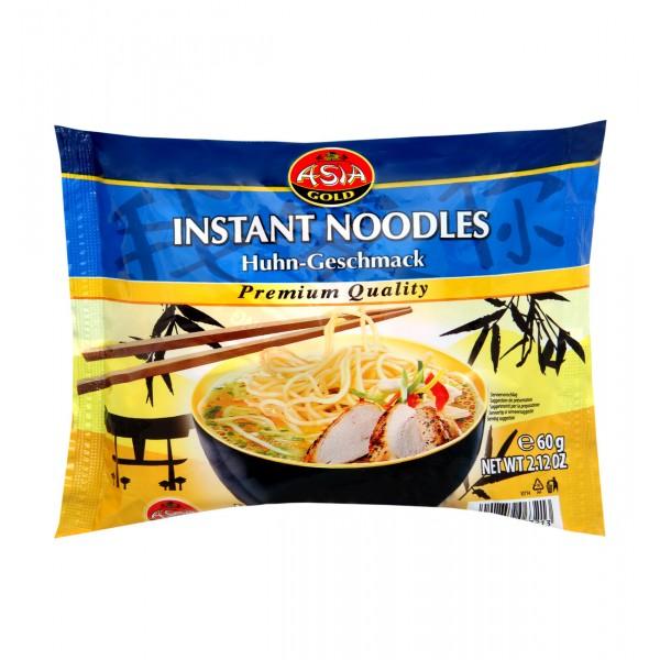 Noodles με γεύση κοτόπουλο 60g