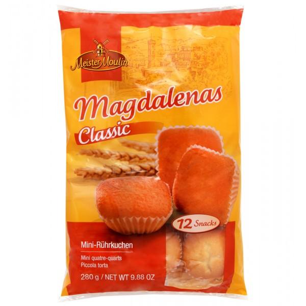 Μαγδαλένας κέικ 280gr