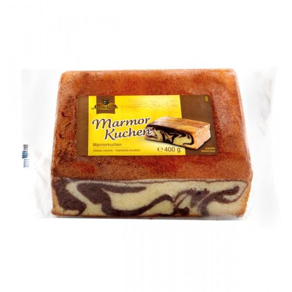 Κέικ μάρμαρο 400g