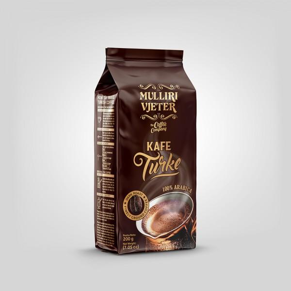 Καφές MULLIRI VJETER 200g