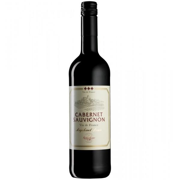 Cabernet Sauvignon Raphael Louie Κρασί   13Vol    0,75λιτ