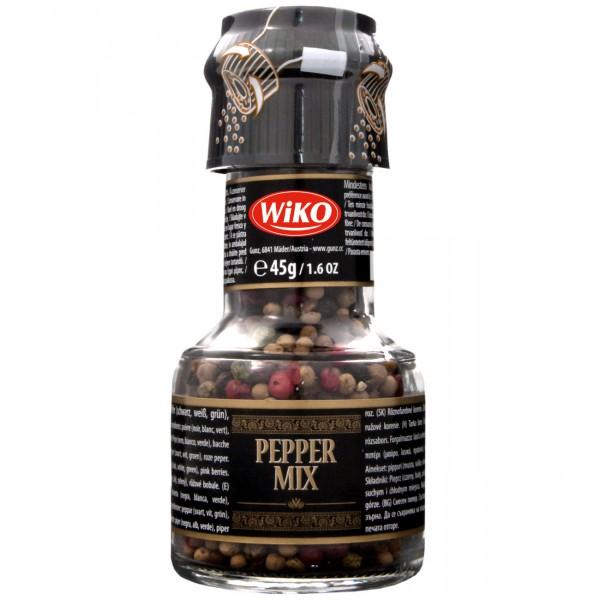 Μείγμα πιπεριών 45g