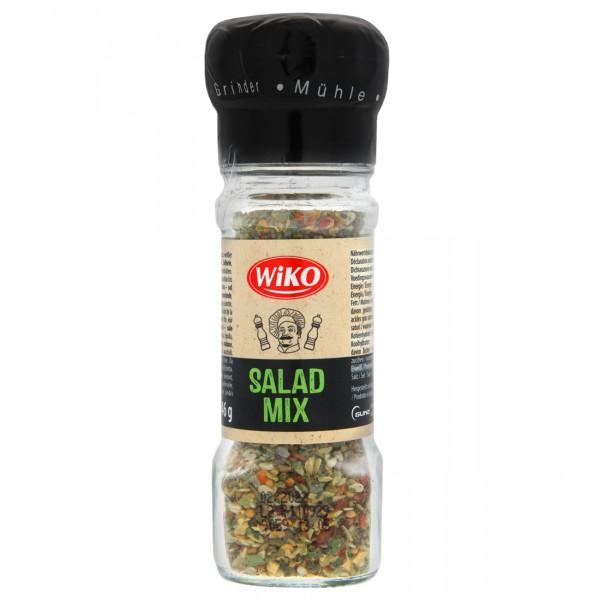 Μείγμα σαλάτας μύλων μπαχαρικών 46g