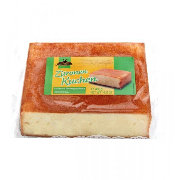 Κέικ λέμονι 400g