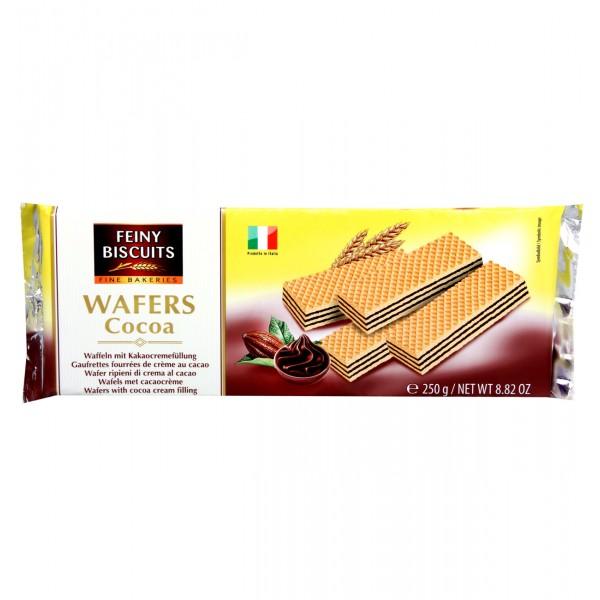 Σοκοφρέτες με γεύση σοκολάτας 250gr