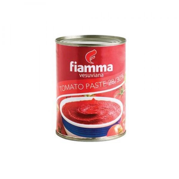 Σάλτσα ντομάτας  28-30%   400g
